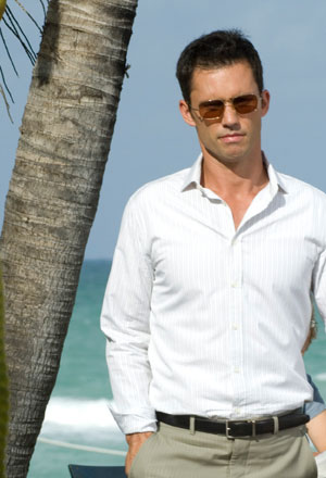 Burn Notice Jeffrey Donovan Michael Westen