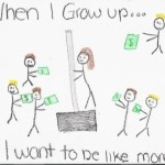 When I grow up …