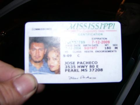 Worst fake id ever - stupid