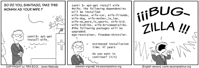 apt-get-wife