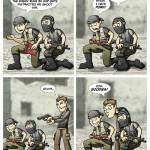 Metal Gear Boobies