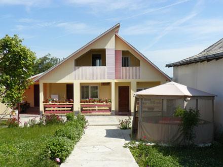 Casa Bilbor - cazare ieftina in Baltatesti, Neamt