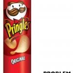 How to fix Pringles