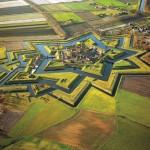 Fort Bourtange – Netherlands