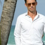 Burn Notice – Back to the 90s, just better
