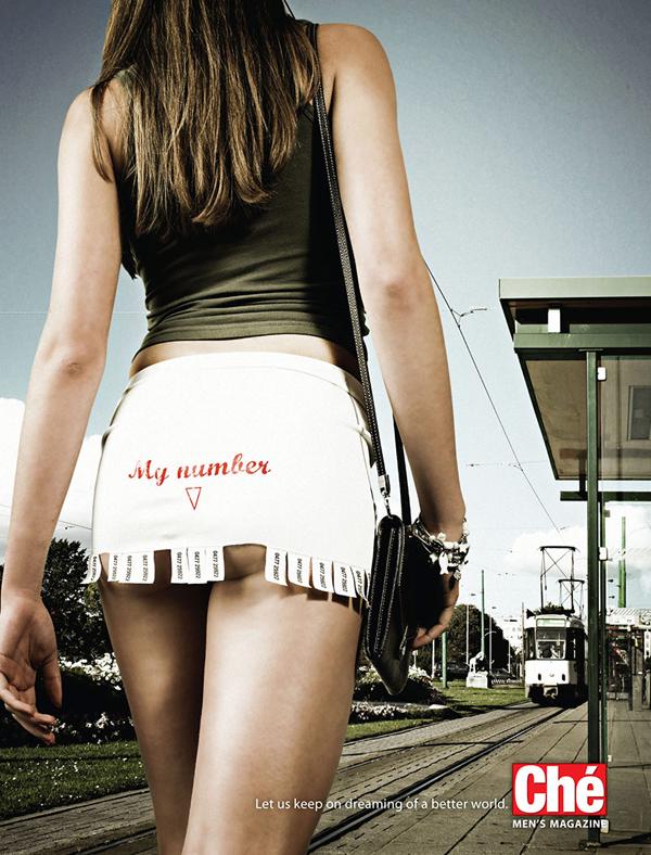 Dream skirt for men