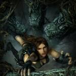 Tomb Raider Underworld Poster