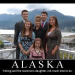Why everyone loves Alaska