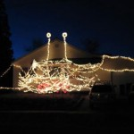Coolest Christmas Lights Ever