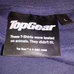 Top Gear Shirt