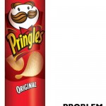 How to fix Pringles