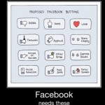 Facebook needs these