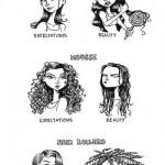 Hair – Expectations vs Reality