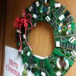 Geek Christmas decoration