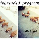 Multithreaded programming