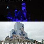 Disney – Chinese version