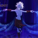 Game of Thrones – Disney style