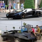 Bitcoin Investors then and now